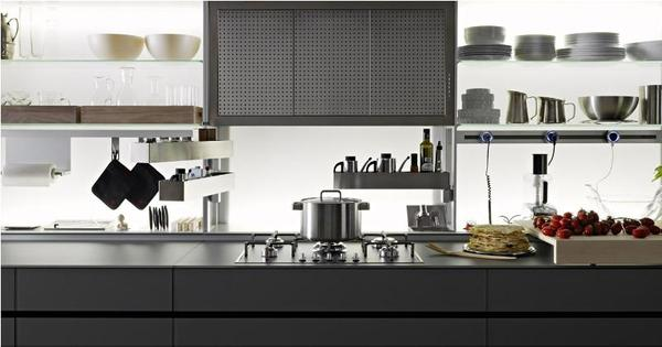 3 Innovative Ideas For Modern Kitchen Renovations