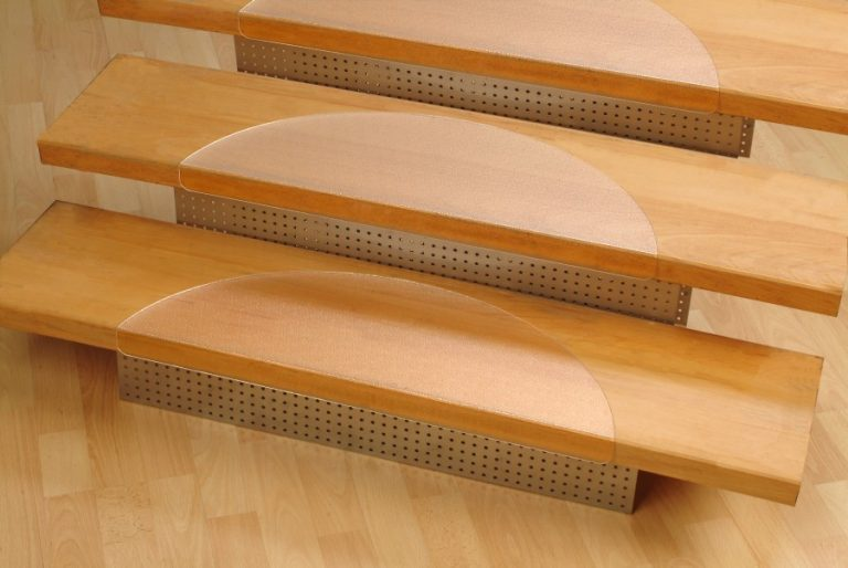 The Utility Of Stair Treads: A General Overview For Users