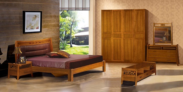 Things To Love About Teak Furniture Pieces