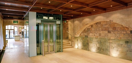 How Much Maintenance Does A Glass Lift Need?