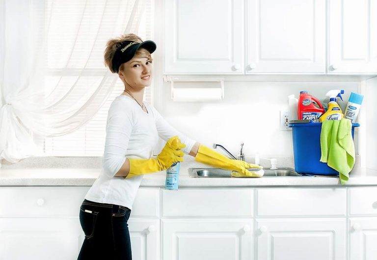 Get To Know Method To Try To Locate Professional House Cleaning Service nj