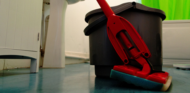 House Hold Cleaning With A World-Class Service Provider