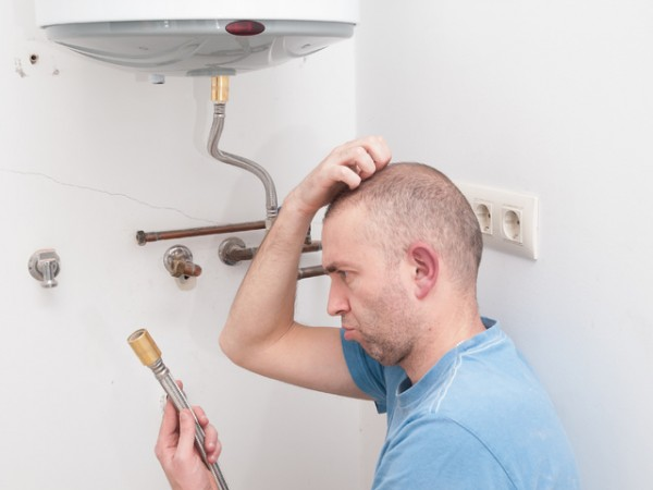 How To Drain And Clean Your Water Heater