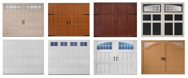 5 Styles Of Garage Door You Need To Know