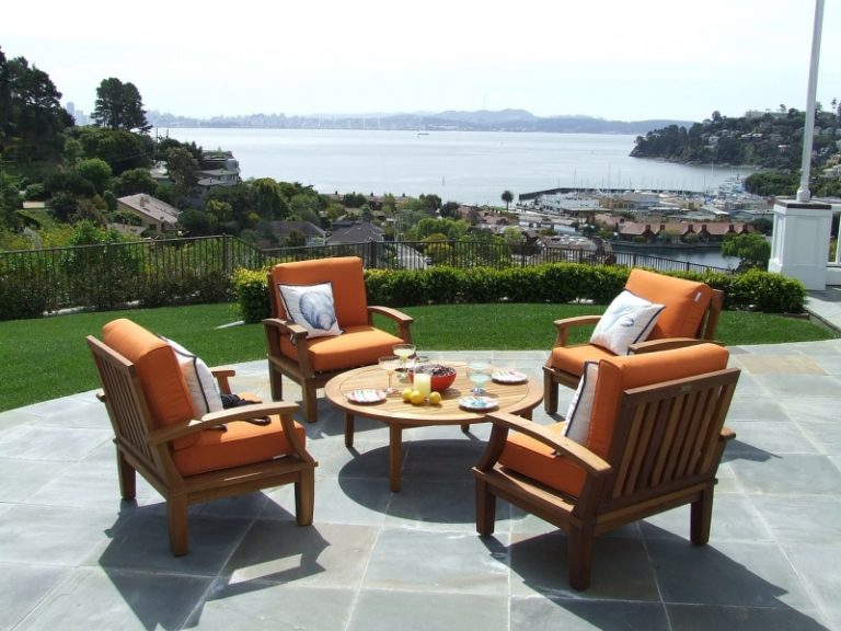 A Glimpse into the Arena of Patio Furniture