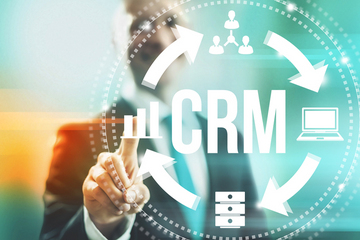 A Good CRM Strategy Can Help You With Customer Retention