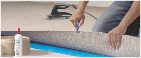Choosing An Ideal Carpet Installation Company