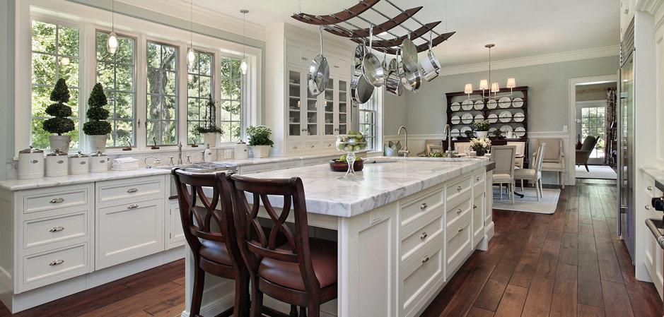 5 Factors That Affect Kitchen Renovations