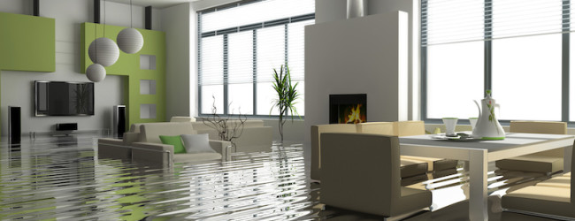 What To Do After A Home Flood?