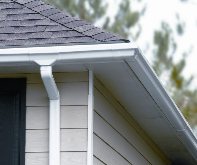 Gutter and Downspout 101