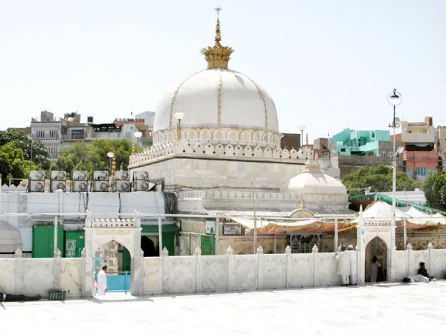 5 Top Places To Visit During Your Visit To Ajmer