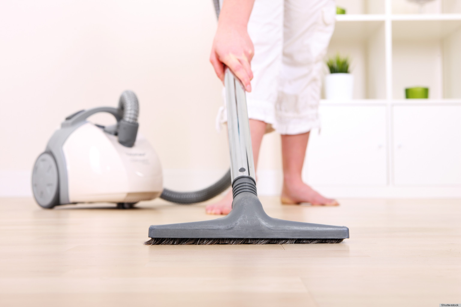 8 Aspects To Consider While Buying Vacuum Cleaner