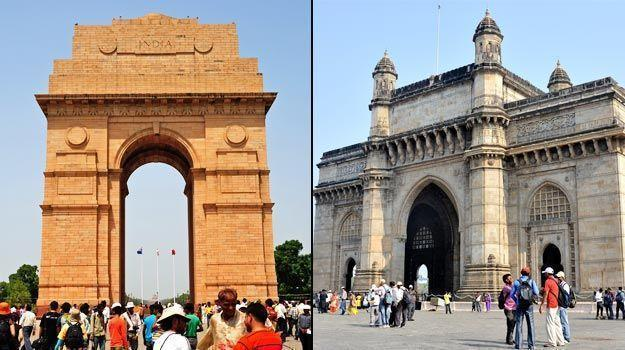 Delhi or Mumbai? A Comparison Of The 2 Major Cities In India