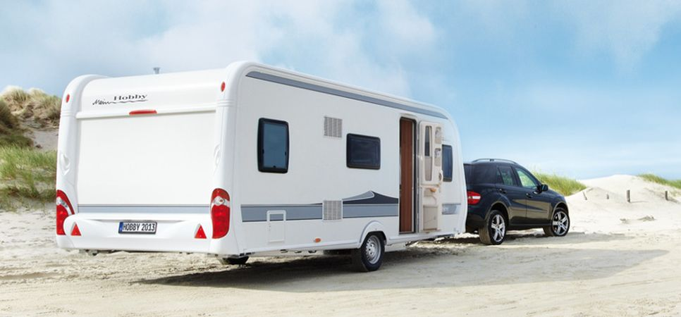 How To Buy Custom Built Caravans Parts?