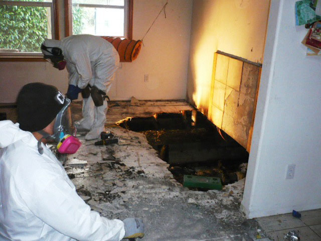 Why You Need To Prepare In Advance For A Fire
