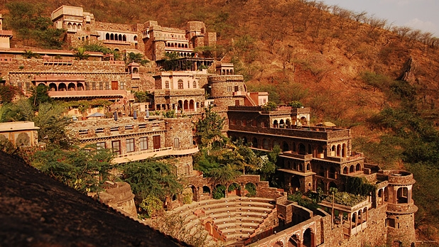 Neemrana, The Stronghold Of History, Culture And Traditions