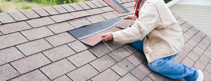 Are Roof Repairs Deductible?