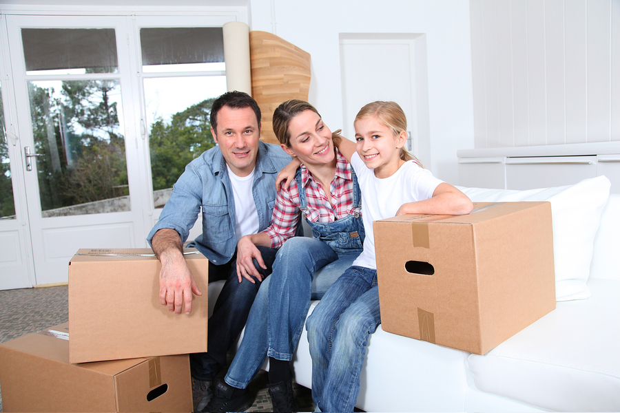Simplify Your Relocation With A Reliable Moving Company By Your Side