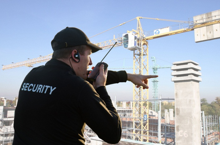 The Importance Of Using A Trustworthy Security Company