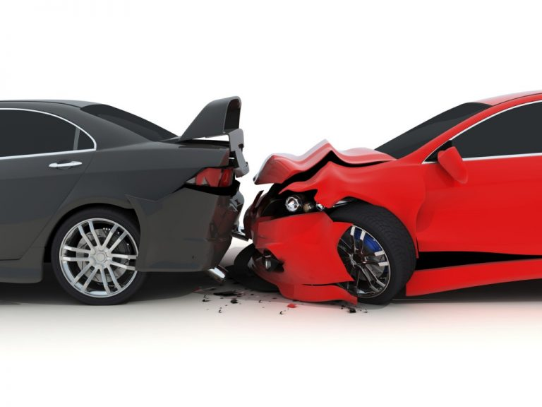 Who Dunnit? 4 Ways To Find Out Who Is At Fault In A Car Accident