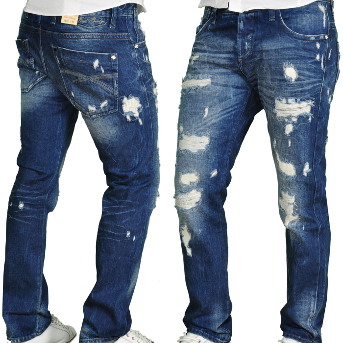 TOP TIPS FOR BUYING JEANS IN DELHI