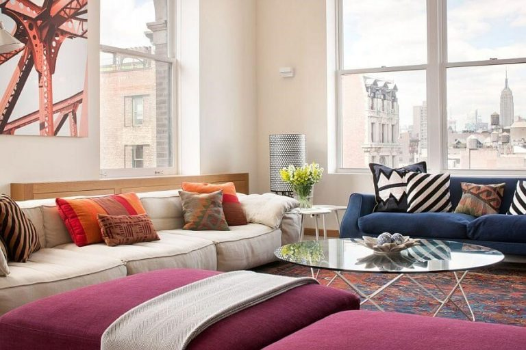 5 Tricks To Make Your Home Feel More Cozy