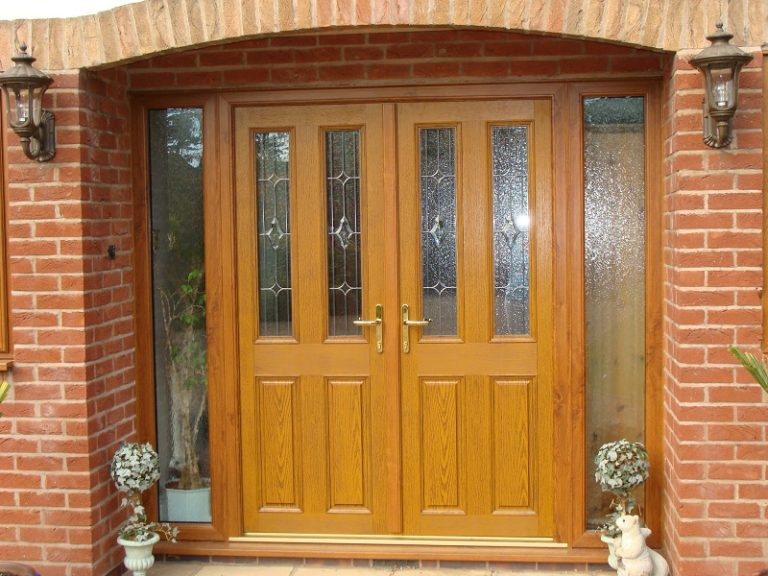 Modern Styles Of Front Door For The Home
