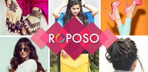 Difference Between Roposo& Other Fashion Sources