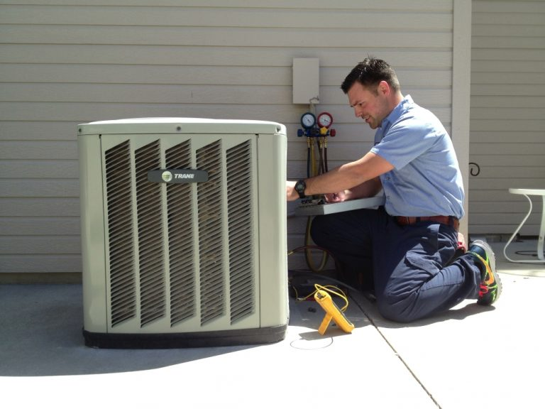 Don't Forget To Repair Your AC Before Summer