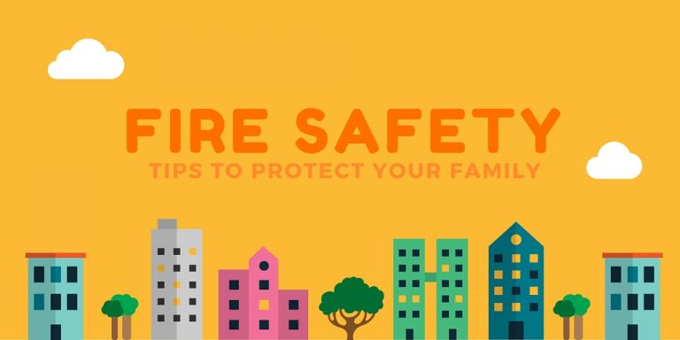 Protecting Your Home From A Fire