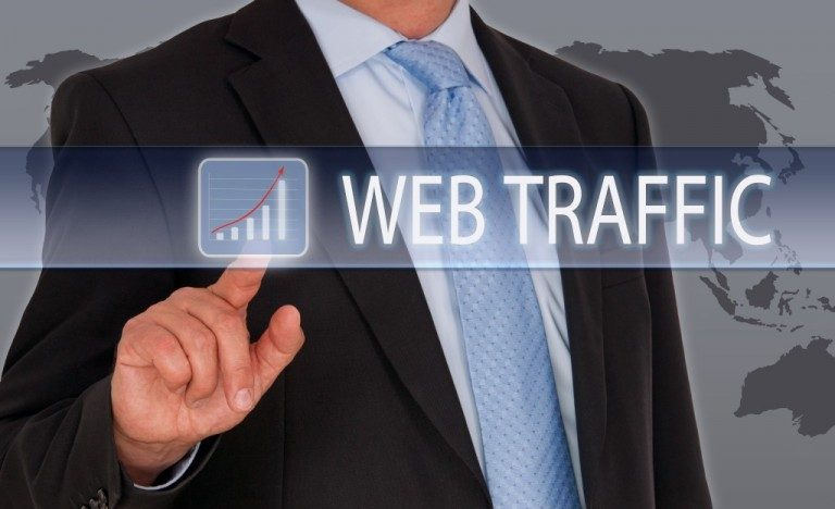 Available Sources Of Traffic To Get Targeted Visitors