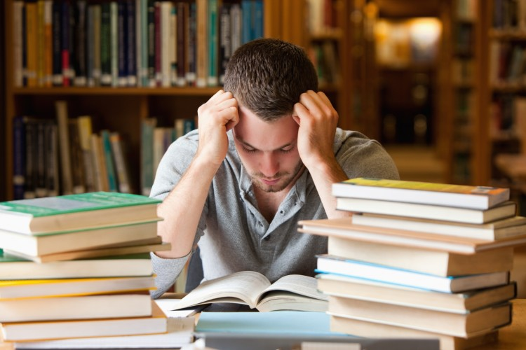How Students Can Deal With Homework Problems?