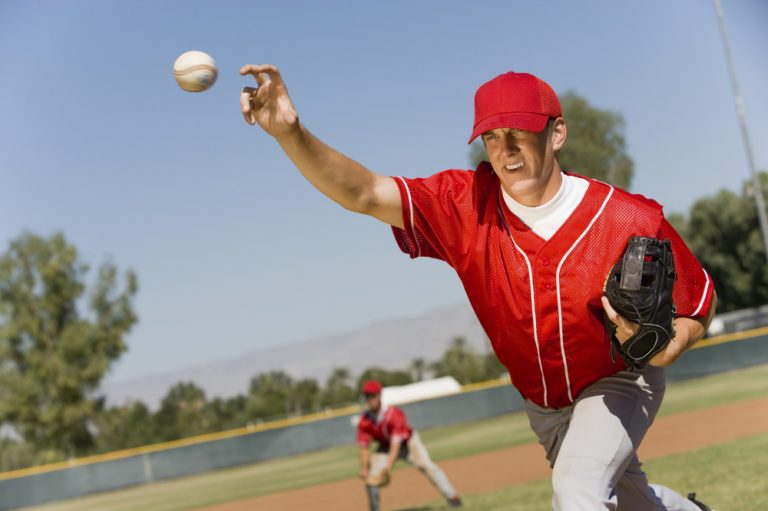How to Become Peak Performer in Baseball?