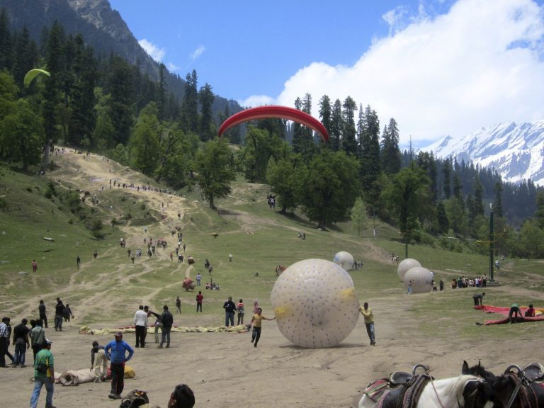 Accommodations In Manali That Cast A Beguiling Spell