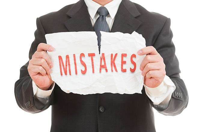 SEO Mistakes That Affiliate Marketers Do