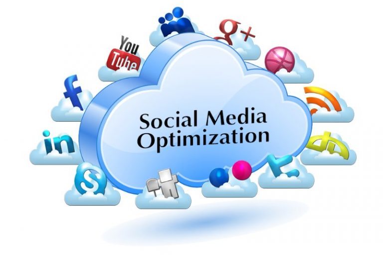 Social Marketing As Important Part Of SEO