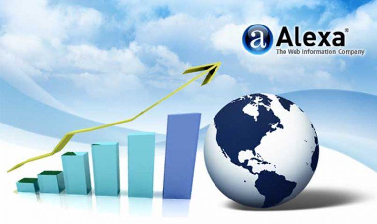 Using ALEXA To Improve Website Traffic