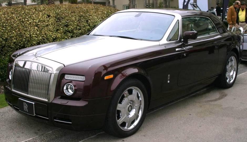Top 4 Luxury Car Rental Companies In Delhi