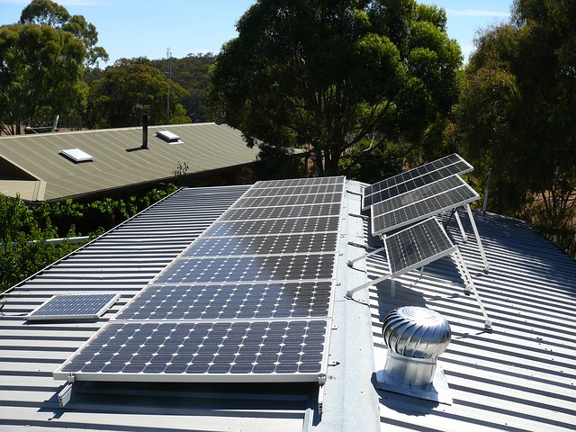 The Advantages of Solar Panels for Homes