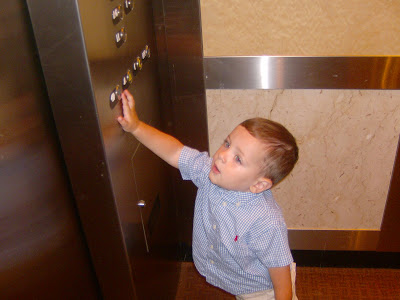 Home Elevator Safety For Children