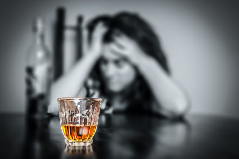 Seeing Signs: What Constitutes As Alcoholism?