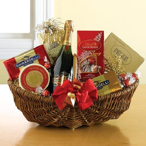 See The Joys and Pleasures That A Nice Gift Basket Can Bring