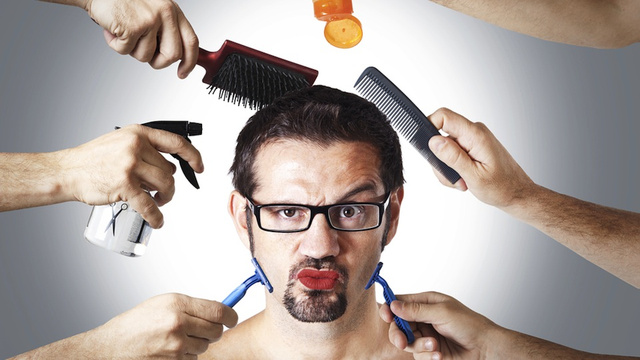 Pre-Date Grooming Moves You Should Be Doing