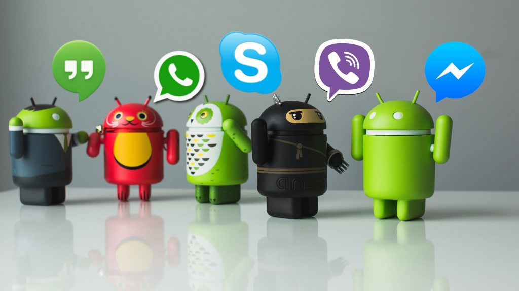 Ways In Which Messaging Apps Can Benefit Your Business