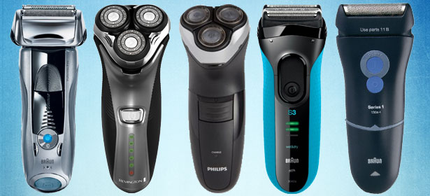 Top 5 Features to Look at When Going to Buy an Electric Shaver