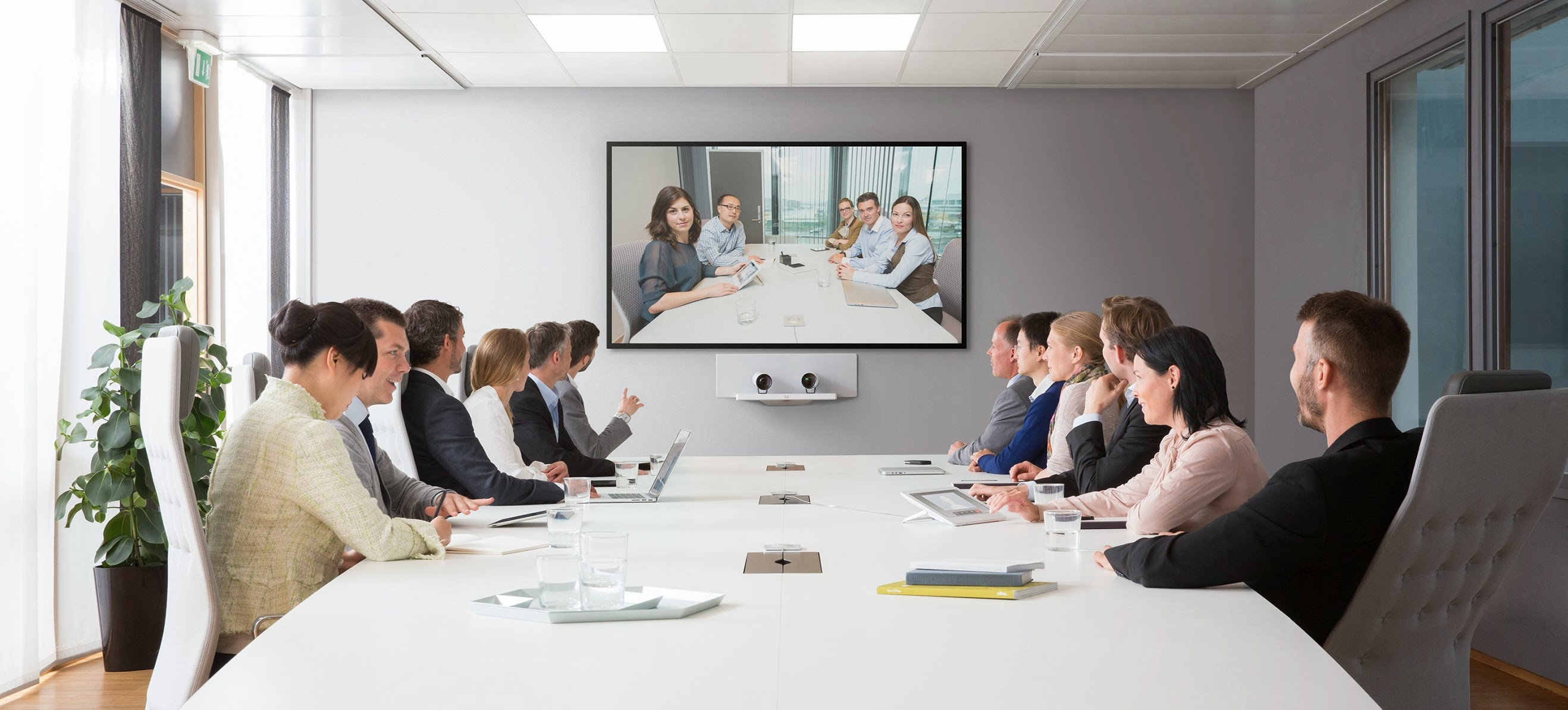 Benefits Of IT Ecosystem Integration and Video Discoverability For Corporates