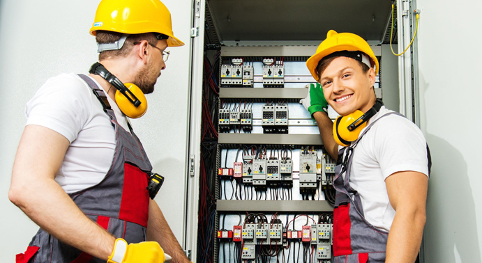 The Most Common Electrical Code Violations