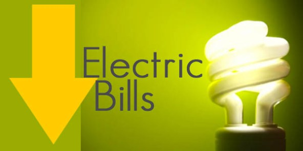 6 Ways To Reduce Your Electric Bill