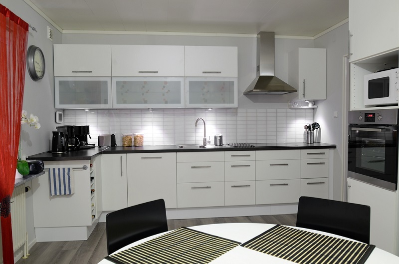 Choosing Some Of The Modern Kitchen Designs