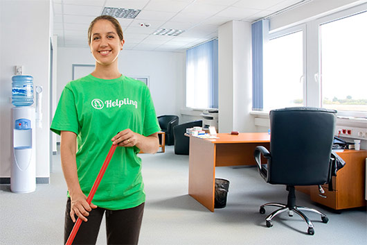 Mandatory Services Being Offered By Cleaning Services
